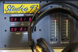 studio 93 radio