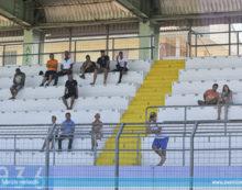 Calcio – L'Aprilia perde l'amichevole con la Vis Artena, mercoledì di nuovo in campo