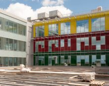 """Nuovo ospedale dei Castelli, """"Chiesti tempi certi per l'inaugurazione"""""""