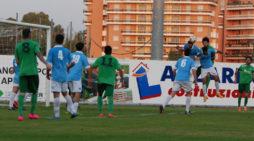 Calcio – L'Aprilia torna ad allenarsi alla Pineta dei Liberti