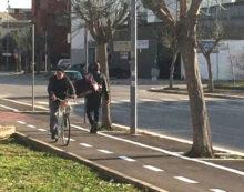 Aprilia, più mobilità sostenibile: in arrivo altri 7 km di pista ciclabile