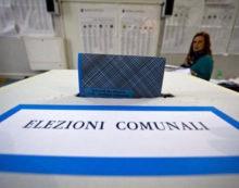 Elezioni comunali 2017, si vota a giugno