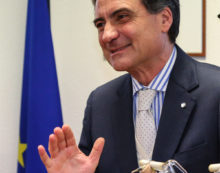 Questo giovedì  la conferenza di fine mandato del Prefetto di Latina, Faloni.