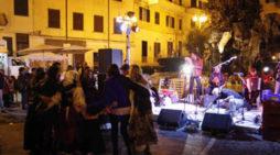 """LANUVIO – Al via la """"Festa della Musica"""", domenica il concerto dei Kamafei."""