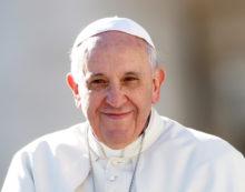 Papa Francesco in preghiera ad Ariccia per una settimana
