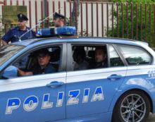 Scoperto dalla Polizia un supermarket della droga a Fondi: un arresto.