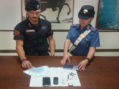SPERLONGA – In 4 in manette per droga e banconote false.