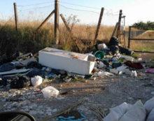 Aprilia – Petizione contro discariche abusive: 16 mila firme in meno di un mese