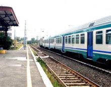 Guasto alla stazione di Latina: di nuovo ritardi sulla Roma-Napoli via Formia.