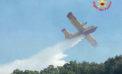 Maenza martoriata dagli incendi: tornano le fiamme nelle zone indi montagna.