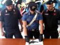 """APRILIA –  Rapina al """"Bar Mimmi"""" sulla Nettunense:  sono 3 gli arresti."""