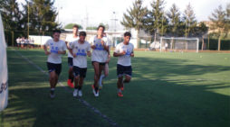 Calcio di Eccellenza, la Fc Aprilia inserita nel girone B.