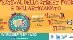 Cibo da strada e artigianato, il Festival dello Street Food ad Aprilia