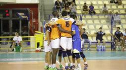 """Pallavolo – La Top Volley Latina vince il """"1° Trofeo Zeus""""  di Aversa"""