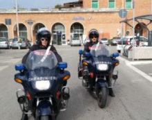 Furti sulle auto in stazione, ad Aprilia: i Carabinieri arrestano la seconda presunta responsabile.