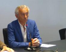 Europee, il sindaco di Latina Coletta non si candida