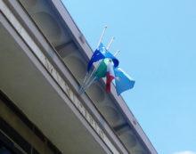 APRILIA – Tornano i cattivi odori a Fossignano, i residenti si barricano in casa. Comune e Asl intervengano.