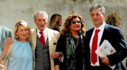 A Cori si chiude la mostra di dipinti di Francesco Porcari