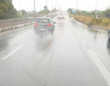 Maltempo, in arrivo forti piogge da questo martedì