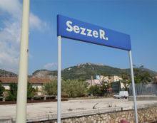 Incursione dei ladri al  bar della stazione di Sezze Scalo, fuggono a mani vuote.