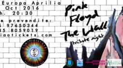 Roger Waters e 80esimo della Fondazione, ad Aprilia un grande concerto tributo