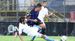 Calcio – Serie B – Terzo pareggio consecutivo per il Latina, è penultima