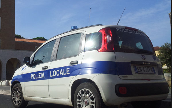 LATINA – Sequestrata la struttura che avrebbe dovuto ospitare 100 immigrati nel quartiere Nascosa.