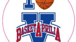 La Virtus Basket Aprilia si presenta alla città.