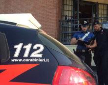 Evade dai domiciliari, 32enne albanese arrestato dai Carabinieri di Aprilia.