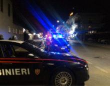 Sorpreso all'alba a rubare materiale elettronico in un negozio di Aprilia: 19enne arrestato dai Carabinieri.