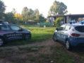Caporalato a Sabaudia, un arresto e due denunce