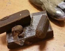 Castelli Romani, scoperta in un magazzino una centrale della droga. Arrestato 30enne