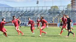Calcio – Eccellenza – Campo non idoneo, salta la gara tra Aprilia e San Cesareo