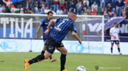 Calcio – Serie B – Latina pareggia con Pisa, crisi nera