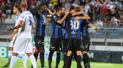 Calcio – Serie D – Il Latina batte l'Ostiamare al Francioni