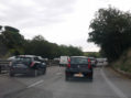 Ardea, incidente sulla Pontina. Traffico in tilt