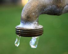 Fino alle 19 manca l'acqua a Sezze e Priverno