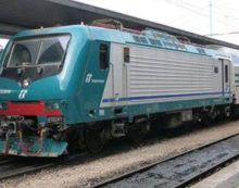 Forte vento, disagi sulla linea Roma-Napoli via Formia: ritardi sino ad 80 minuti.