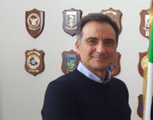Il saluto al Prefetto Faloni della Presidente della Provincia e del Sindaco di Latina.