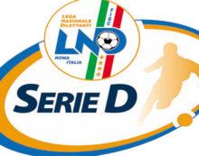 Calcio di Serie D, rinviato il turno preliminare della Coppa Italia per rispetto della giornata di lutto nazionale.