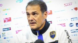 """Calcio di serie B: al """"Francioni"""" si chiude 0-1 la gara tra il Latina ed il Novara."""
