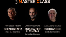 La Latina Film Commission propone nuovi masterclass