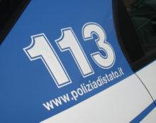 FORMIA – Aveva già lasciato una lettera d'addio, 20enne salvato dalla Polizia.
