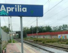 Guasto tecnico alla stazione ferroviaria di Aprilia: ritardi sulla Roma-Nettuno.