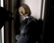 Incursione notturna dei ladri all'interno della sede della Coldiretti di Latina.