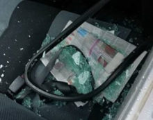 Auto danneggiate in via Piemonte ad Aprilia, residenti preoccupati