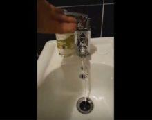 APRILIA – Pressione dell'acqua al minimo a Montarelli, il VIDEO di un ascoltatore.