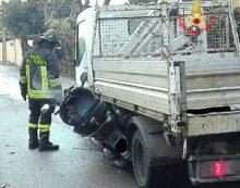 APRILIA – Incidente in via dei Rutuli, grave un 28enne egiziano residente ad Ardea.