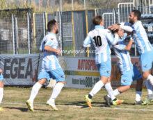 Calcio di serie D: l'Aprilia gioca sul campo del Latte Dolce, Latina attende il Lanusei.