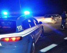 CASTEL GANDOLFO – Sparisce dopo l'incidente con la figlioletta di 2 anni.